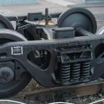 Железнодорожные пружины