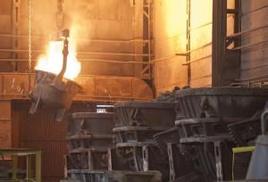 Пружины для металлургического оборудования